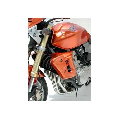 Écopes de radiateur Ermax pour Honda CB600F Hornet 2003-2006