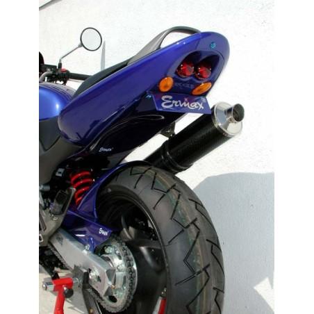 Passage de roue Ermax avec trous pour les feux - Honda CB600F Hornet 1998-2002