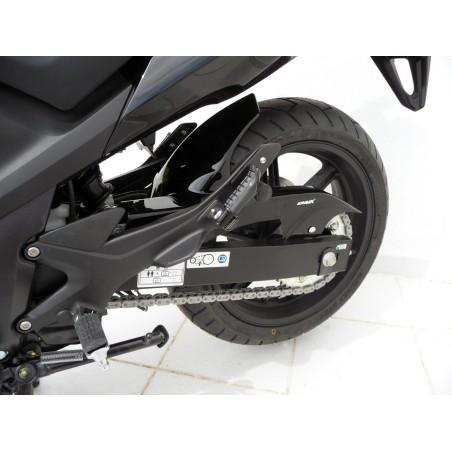 Garde-boue arrière et pare chaîne Ermax - Honda CBF1000FA 2010-2016