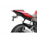 Support de plaque Top Block - Yamaha YZF-R1 2015