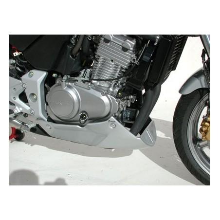 Sabot moteur Ermax pour Honda CBF500 2004-2007