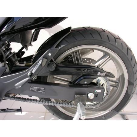 Garde-boue arrière et pare chaîne Ermax - Honda CBF600 2008-2013