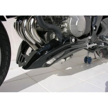 Sabot moteur Ermax pour Honda CBF600 2008-2013
