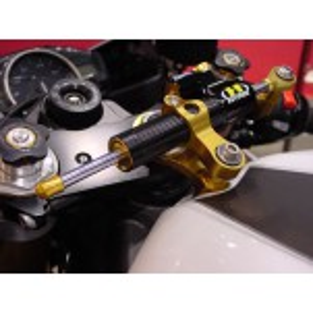 Amortisseur de direction Hyperpro - Honda CBR600RR 2007-2008