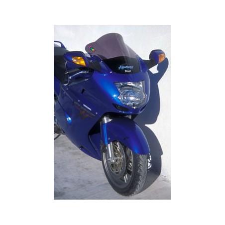 Bulle Aeromax Ermax - Honda CBR 1100 XX 1996-2008