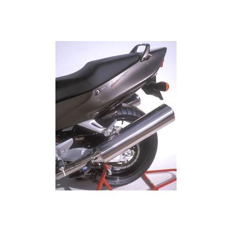 Garde-boue arrière et pare chaîne Ermax - Honda CBR 1100 XX 1996-2007