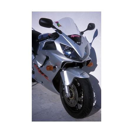 Bulle Aeromax Ermax - Honda CBR 600 F 2001-2007