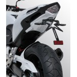 Support de plaque Ermax - Honda CBR 600 F 2011-2013
