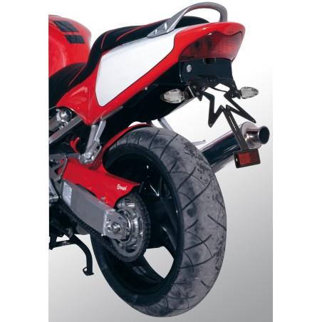 Passage de roue Ermax - Honda CBR600F 1999-2007