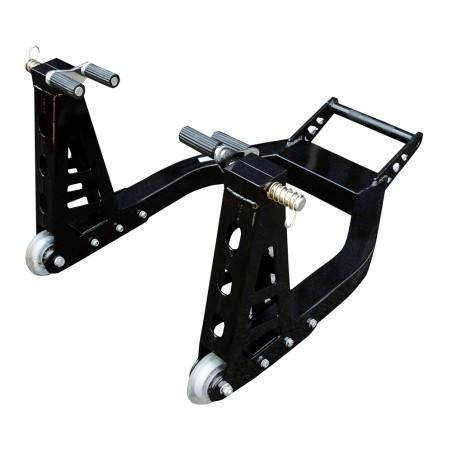 Béquille de stand pro moto AVANT - BikeTek séries Aluminium