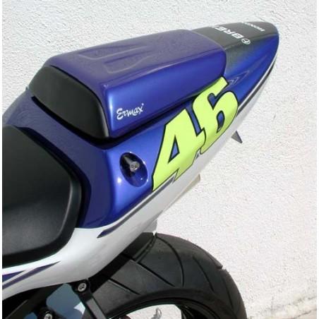 Dosseret capot de selle Ermax pour Honda CBR600FS 2001-2004