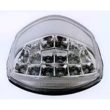 Feu à LED blanc Ermax -Suzuki GSX-R 1000 2005-2008