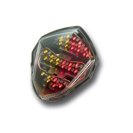 Feu à LED blanc Ermax -Suzuki GSX-R 1000 2003-2004