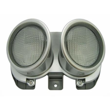 Feu à LED blanc Ermax -Suzuki GSR 600 2006-2011