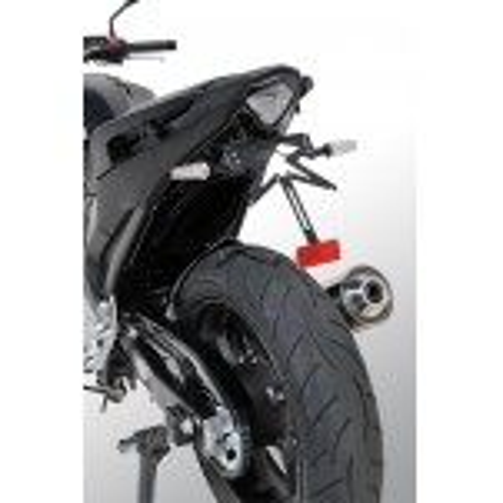 Passage de roue Ermax - Honda NC700S 2012-2013