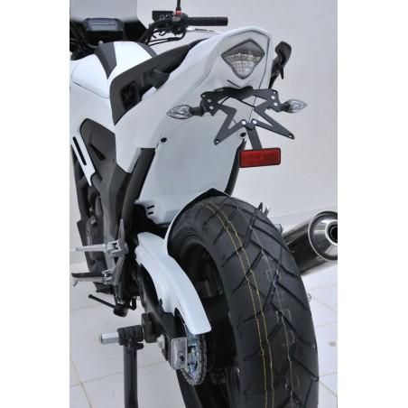 Passage de roue Ermax - Honda NC750S 2014-2016