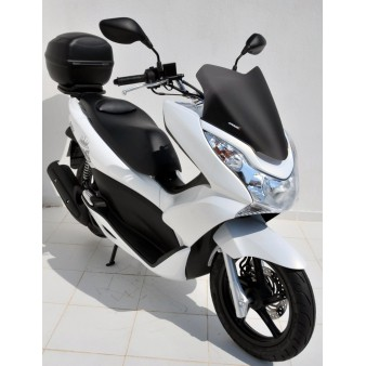 pare brise scooter ermax sport 37cm honda pcx 125 2010. Black Bedroom Furniture Sets. Home Design Ideas