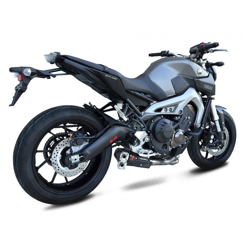 echappement ixrace z8 yamaha mt09 tracer 900 et xsr 900 tech2roo. Black Bedroom Furniture Sets. Home Design Ideas