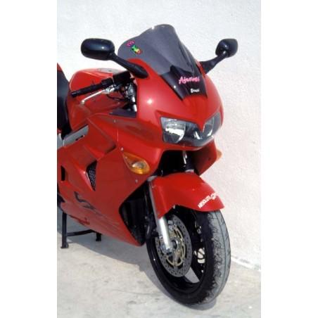 Bulle Aeromax Ermax 38cm - Honda VFR800i 1998-2001