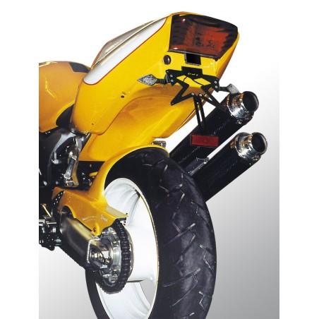 Passage de roue Ermax Honda VTR1000F FIRESTORM 1997-2007