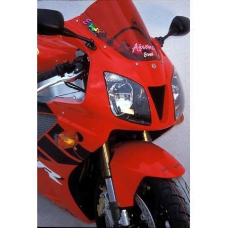 Bulle Aeromax Ermax - Honda VTR1000 SP1 / SP2 2000-2007