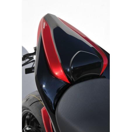Dosseret capot de selle Ermax pour Suzuki GSX-S1000 et GSX-S1000 F 2015-2016