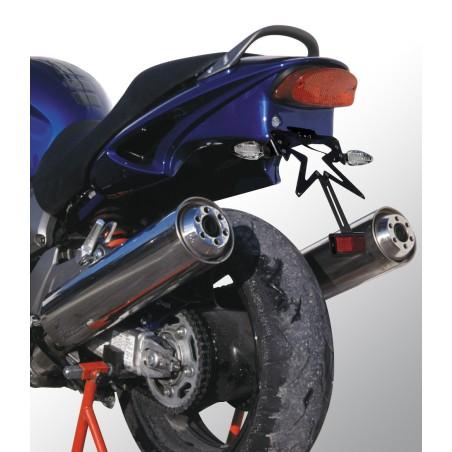 Passage de roue Ermax - Honda X-11 ELEVEN 2000-2003