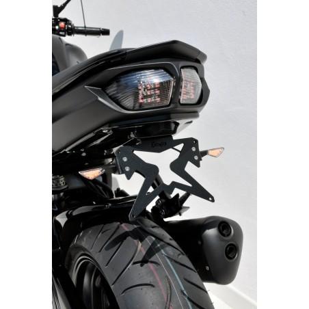 Feu à LED blanc Ermax avec clignotants pour Yamaha 800 FZ8 2010 et +