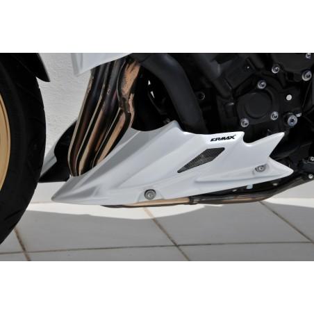 Sabot moteur Ermax pour Yamaha FZ8 (NON ABS) 2010-2016