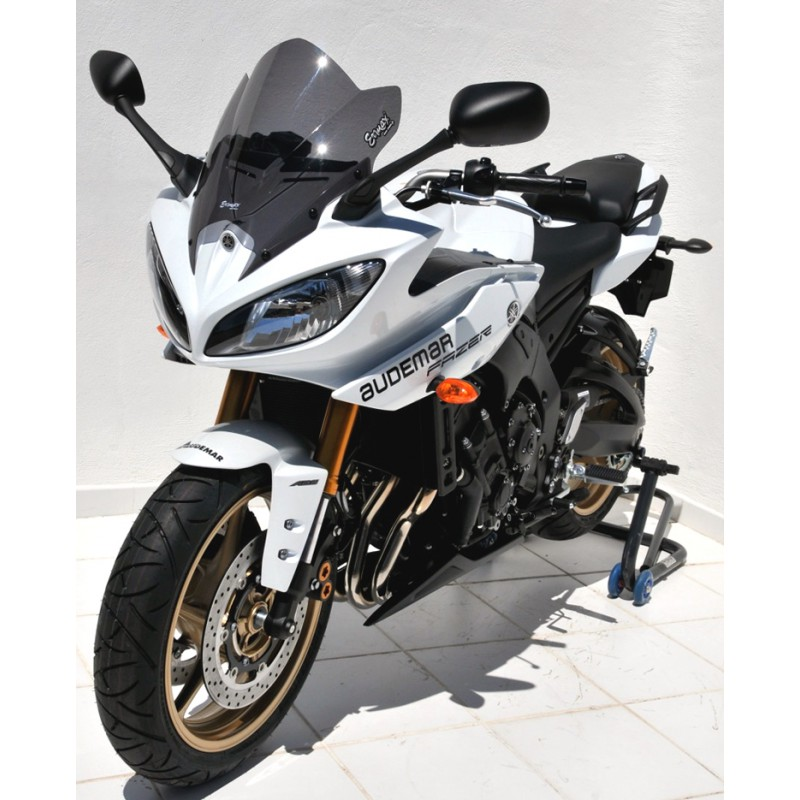 bulle aeromax ermax yamaha fz8 fazer 2010 2016 tech2roo. Black Bedroom Furniture Sets. Home Design Ideas