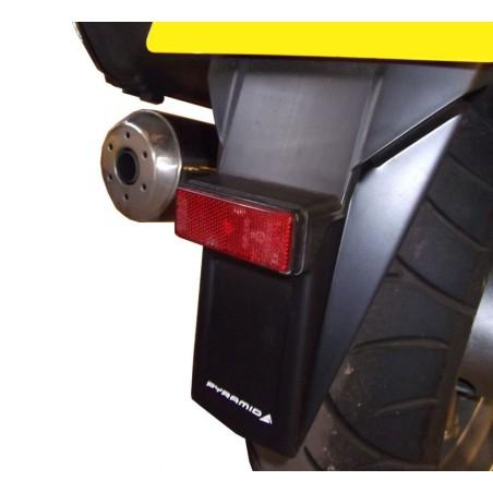 Protection arrière contre la pluie - Yamaha 1300 FJR 2006 à 2013
