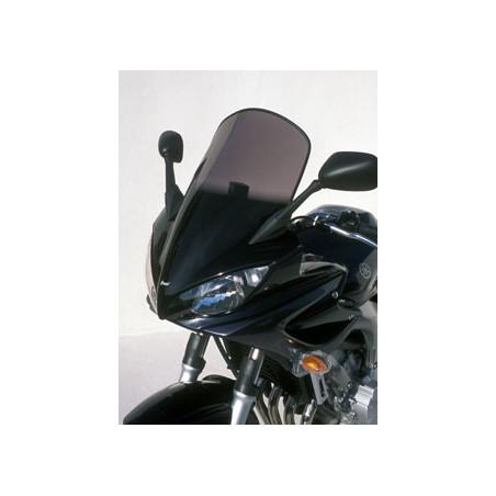 Bulle Haute Protection Ermax +10cm - Yamaha FZ6 FAZER 2004-2007