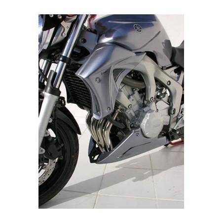 Écopes de radiateur Ermax pour Yamaha FZ6 FAZER S2 2004-2010