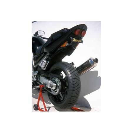 Passage de roue Ermax - Yamaha FZS 1000 FAZER 2001-2005