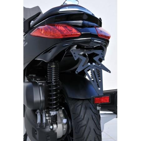 Passage de roue Ermax - Yamaha 125 X-MAX / 250 X-MAX 2010-2013