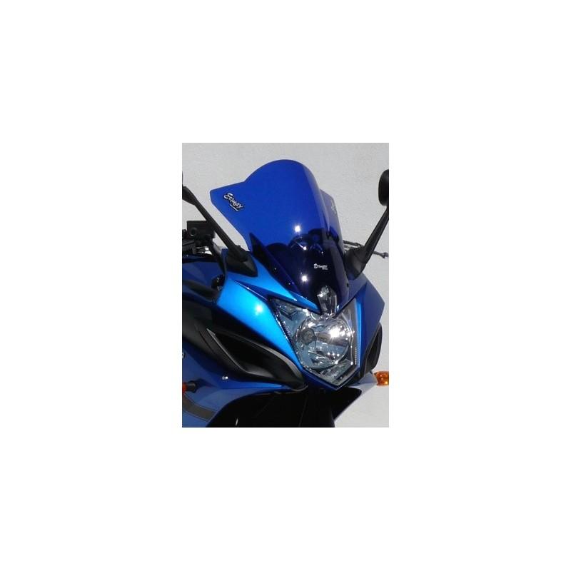 Bulle Aeromax Ermax - Yamaha XJ6 DIVERSION F 2010-2015