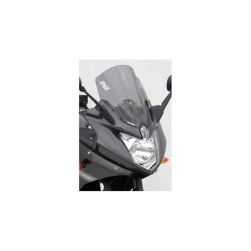 Bulle Aeromax Ermax 33cm - Yamaha XJ6 DIVERSION F 2009-2016