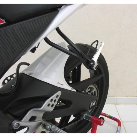 Garde-boue arrière et pare chaîne Ermax - Yamaha YZF-R125 2008-2014