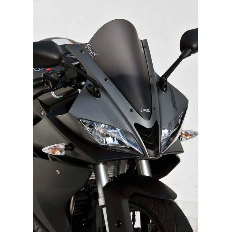 Bulle Aeromax Ermax - Yamaha YZF-R125 2015-2016