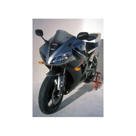 Bulle Aeromax Ermax 43cm - Yamaha YZF-R1 2002-2003