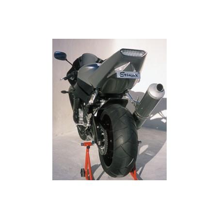 Support de plaque Ermax pour Yamaha YZF-R1 2002-2003