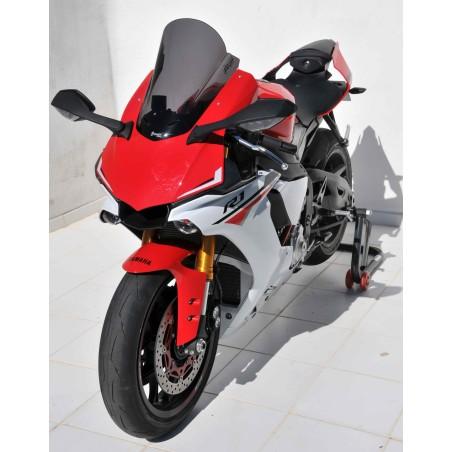 Bulle Aeromax Ermax - Yamaha YZF-R1 2015-2016