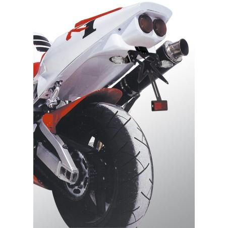 Passage de roue Ermax - Yamaha YZF-R1 1998-1999
