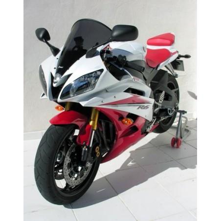 Bulle Haute Protection Ermax (+5cm) - Yamaha YZF-R6 2006-2007