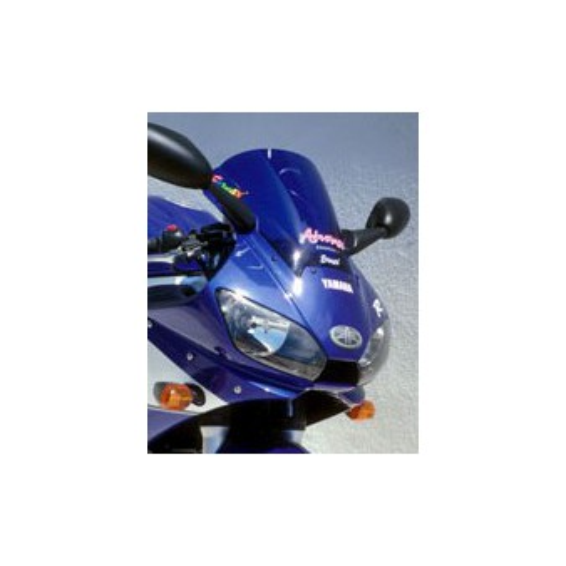 Bulle Aeromax Ermax - Yamaha YZF-R6 1999-2002