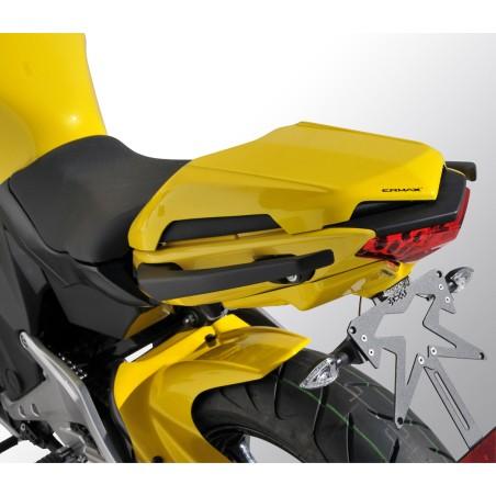 Dosseret capot de selle Ermax pour Kawasaki ER-6N / ER-6F 2012-2016 / NInja 650R
