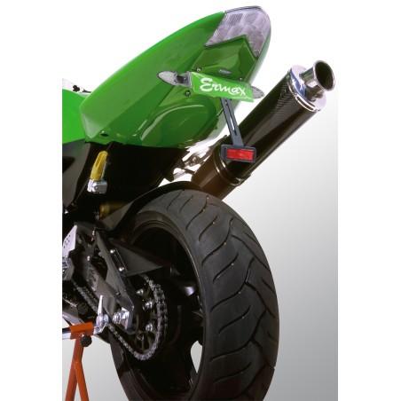 Support de plaque Ermax - Kawasaki ZX-10R Ninja 2004-2005
