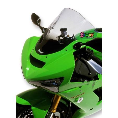 Bulle Aeromax Ermax - Kawasaki ZX-6R 2003-2004
