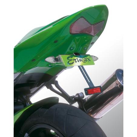 Support de plaque Ermax - Kawasaki ZX-6R 2003-2004