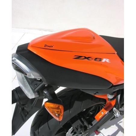 Dosseret capot de selle Ermax pour Kawasaki ZX-6R 2007-2008